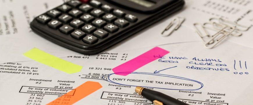 Konfiguracja podatków w Magento 2