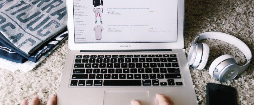 10 powodów, dla których Magento sprawdzi się w branży odzieżowej