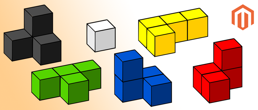 6 typów produktów w Magento 2