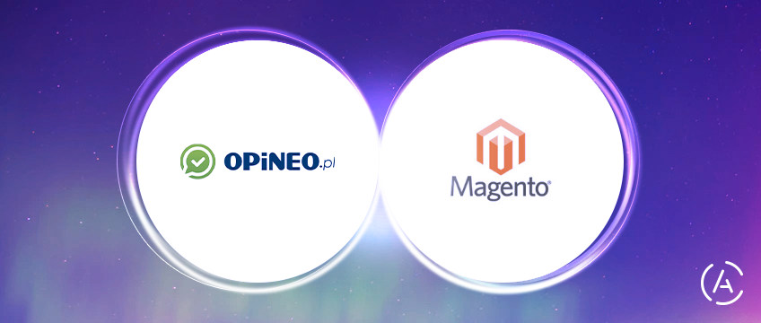 Moduł Opineo.pl na Marketplace Magento 2